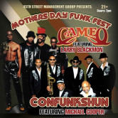 Cameo featuring Confunkshun: Mother's Day Funk Fest