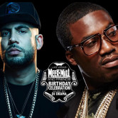 Meek Mill Champs Only Afterparty