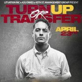 Turn Up or Transfer featuring G-EAZY