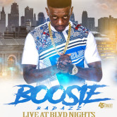 March Madness w/Boosie LIVE!