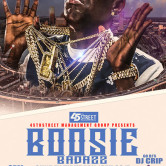 Boosie Badazz All-Star CONCERT