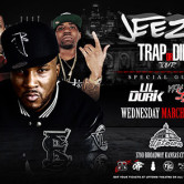 Jeezy: Trap or Die 3 Tour